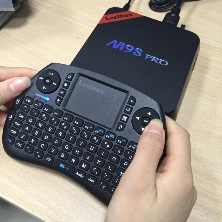 micro keyboard