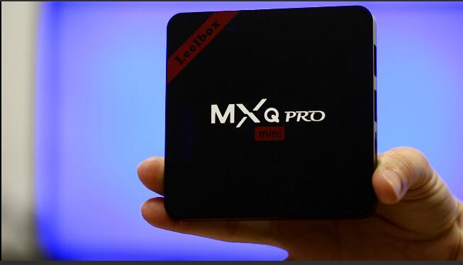 How to update your TV BOX via SD Card(Rockchip), Method 1 via SD