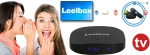 Leelbox Android TV BOX