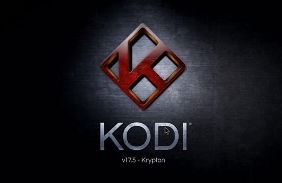 kodi 17.5 Krypton