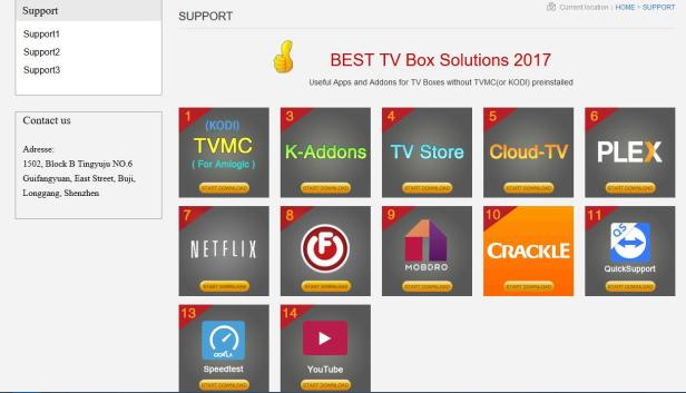 ccloud tv download for android