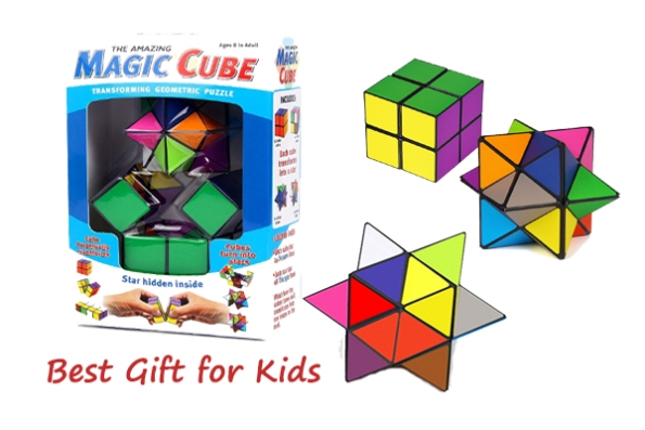 best gift magic cube