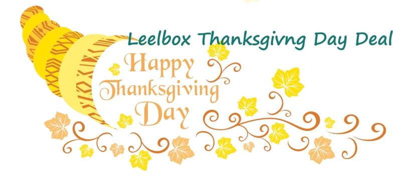 Leelbox deal