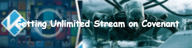 How-to-get-covenant-stream