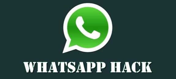 WhatsApp-Hack