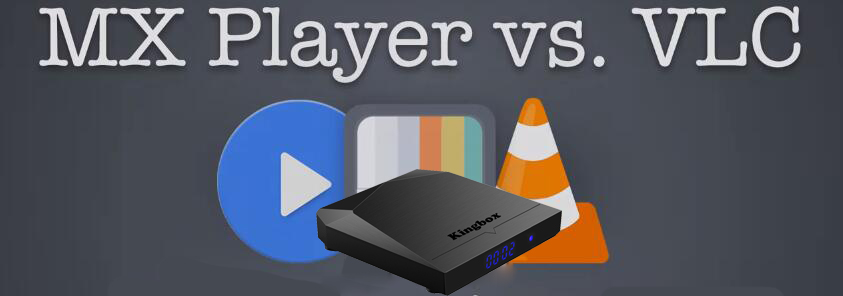MX Player vs. VLC for Terrarium TV