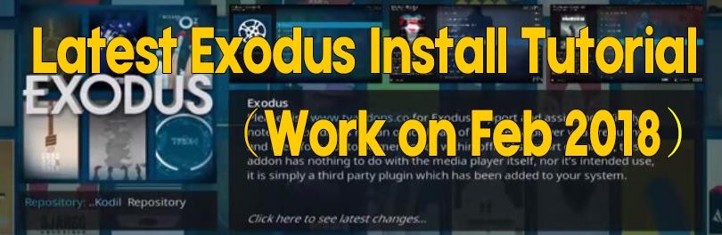 Exodus Repositories
