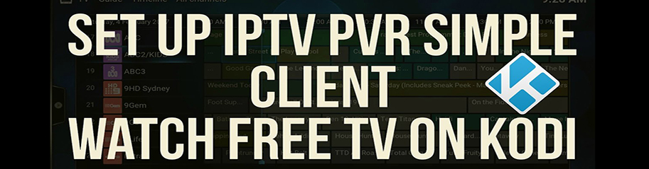 SET-UP-iptv-pvr