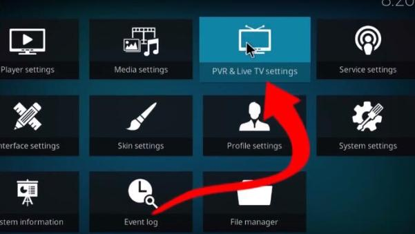 how to download PVR ON ANDROID TV BOX 2018