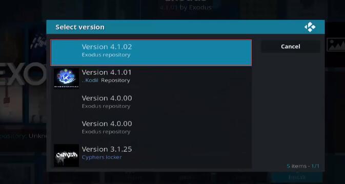 New EXODUS Update 2018 On Kodi 17.6 - Works on February 2018