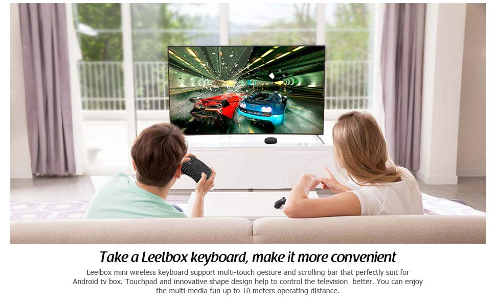 Leelbox-2018-latest-version-android-tv-box