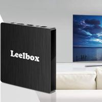 Leelbox latest Android TV Boxes 2018(2)