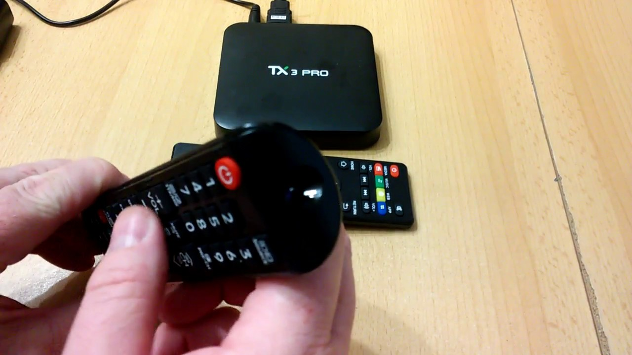 Problem-with-remote-to-control-android-tv-box